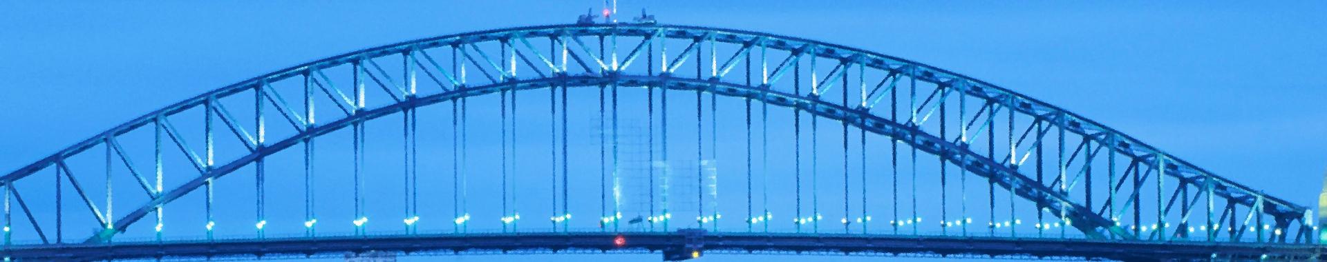 Снимка на мост